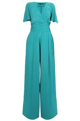 Apollo Crepe Jumpsuit