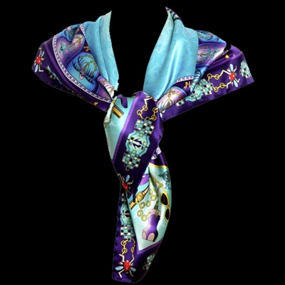 scarf4001