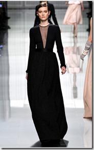 Christian Dior FW2012 PARIS