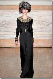 Temperley London FW2012